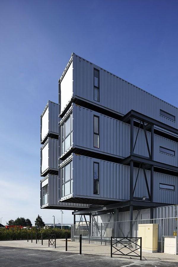 nhà-container-ký túc-xá-sinh-viên