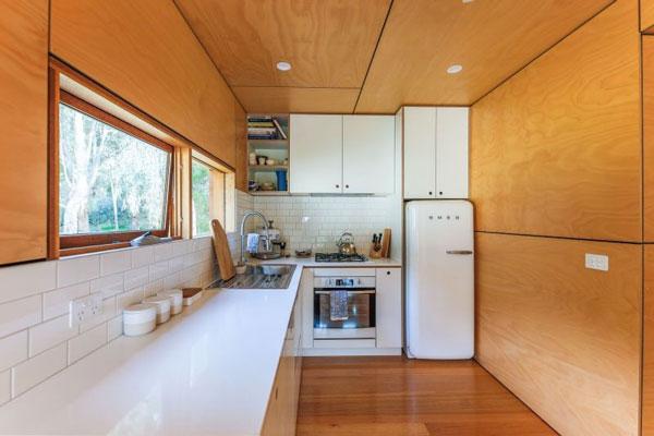nội-thất-phòng-bếp-trong-ngôi-nhà-container