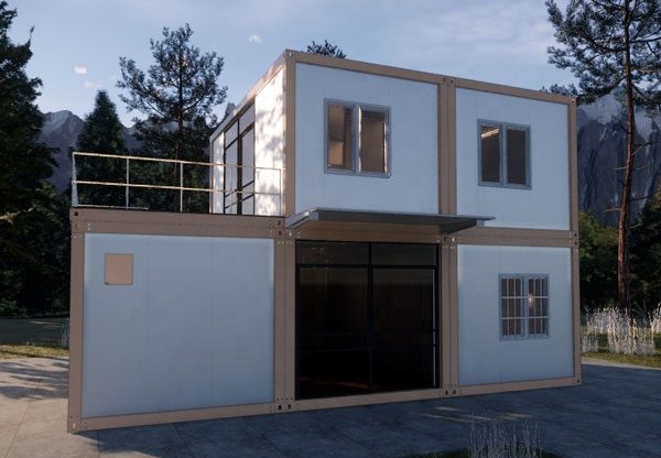 nhà-container-lắp-ghép-2-tầng-vật-liệu-nhẹ